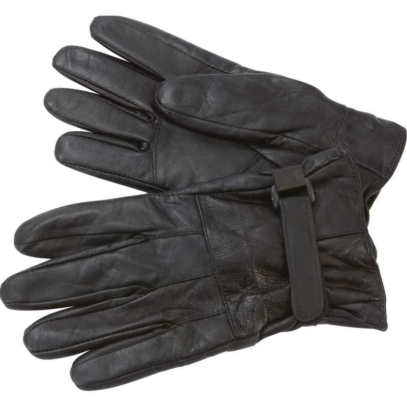 Men/'s Flame Embroidered Gel Palm Fingerless Glove w// Adjustable Wrist Strap