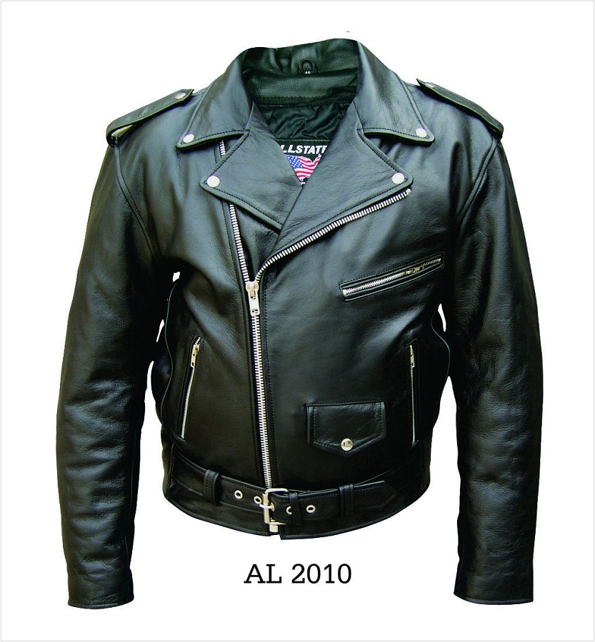 Motorcycle Jacket Manufacturers