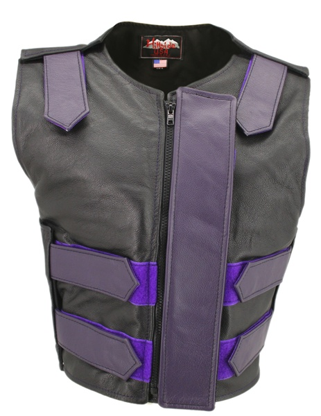 Find great deals on eBay for Womens Purple Vest in Vests, Shoes and Women Clothing. Shop with confidence.